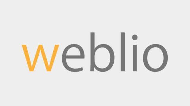 weblioのアイコン